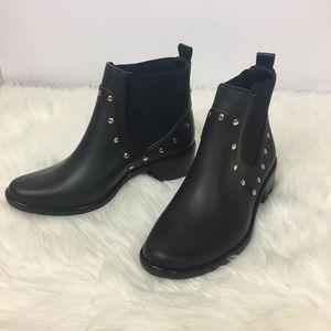 Kate Spade New York Salma Chelsea Rain Boot Sz 6/7
